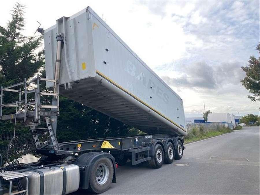 Schmitz Cargobull - 43m³ kubikmeter 19