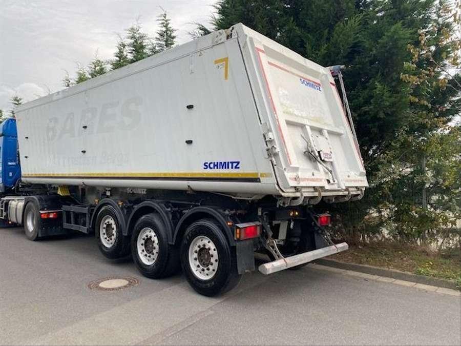 Schmitz Cargobull - 43m³ kubikmeter 4
