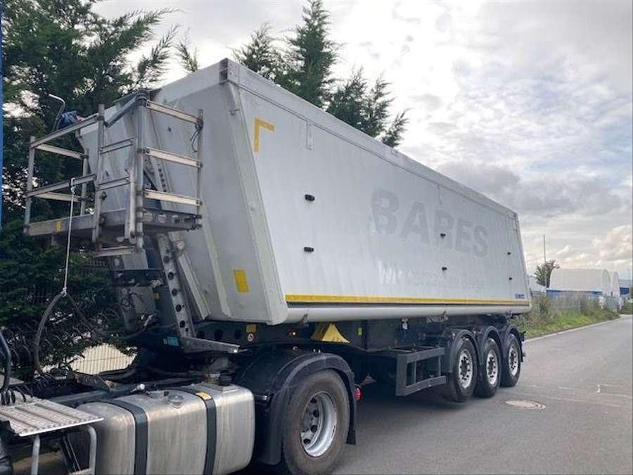 Schmitz Cargobull - 43m³ kubikmeter 1