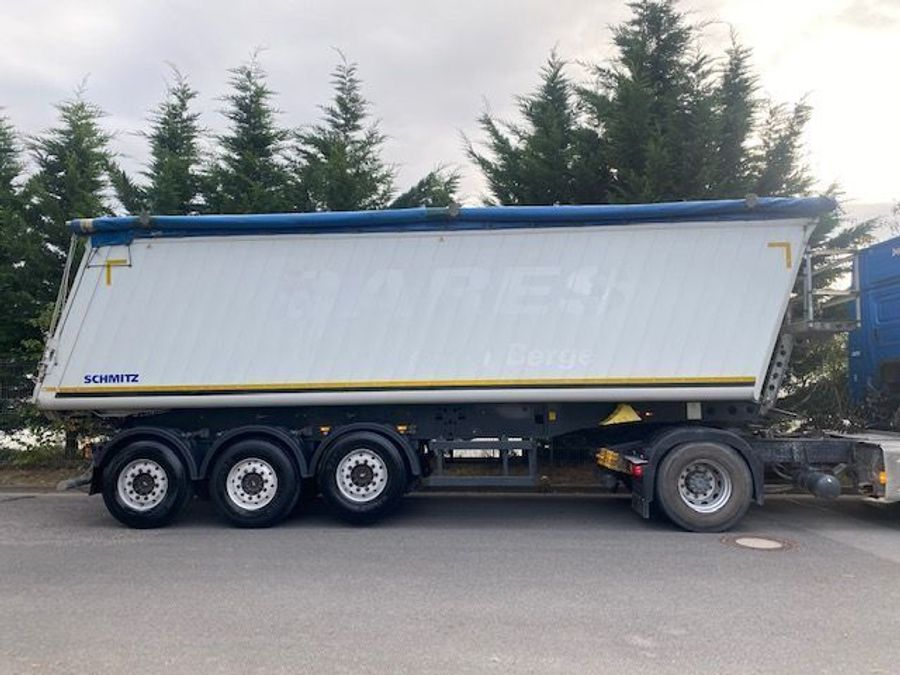 Schmitz Cargobull - 43m³ kubikmeter 6