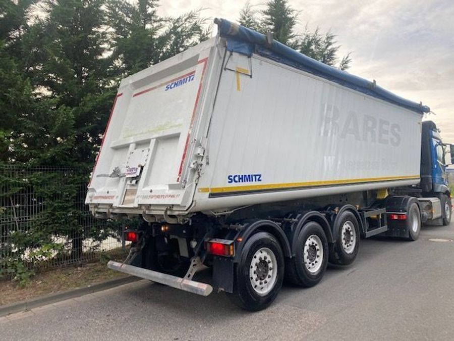Schmitz Cargobull - 43m³ kubikmeter 3