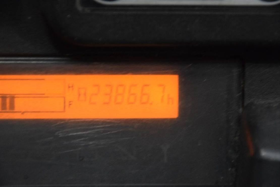 vorkheftruck Toyota 02-8FDF25 2010