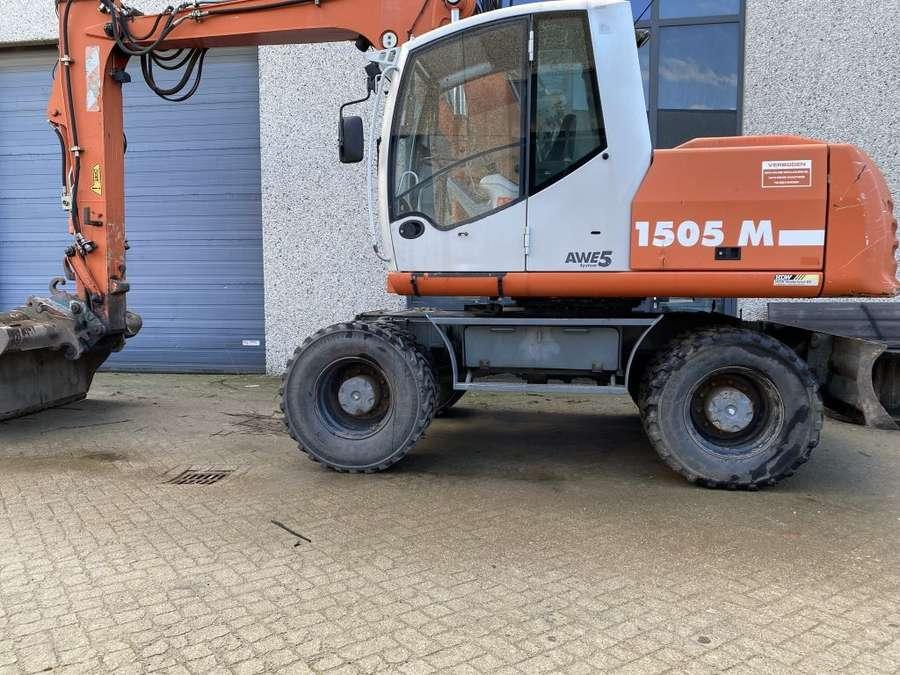 Atlas - M1505 5