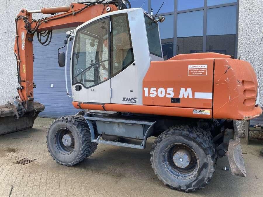 Atlas - M1505 4