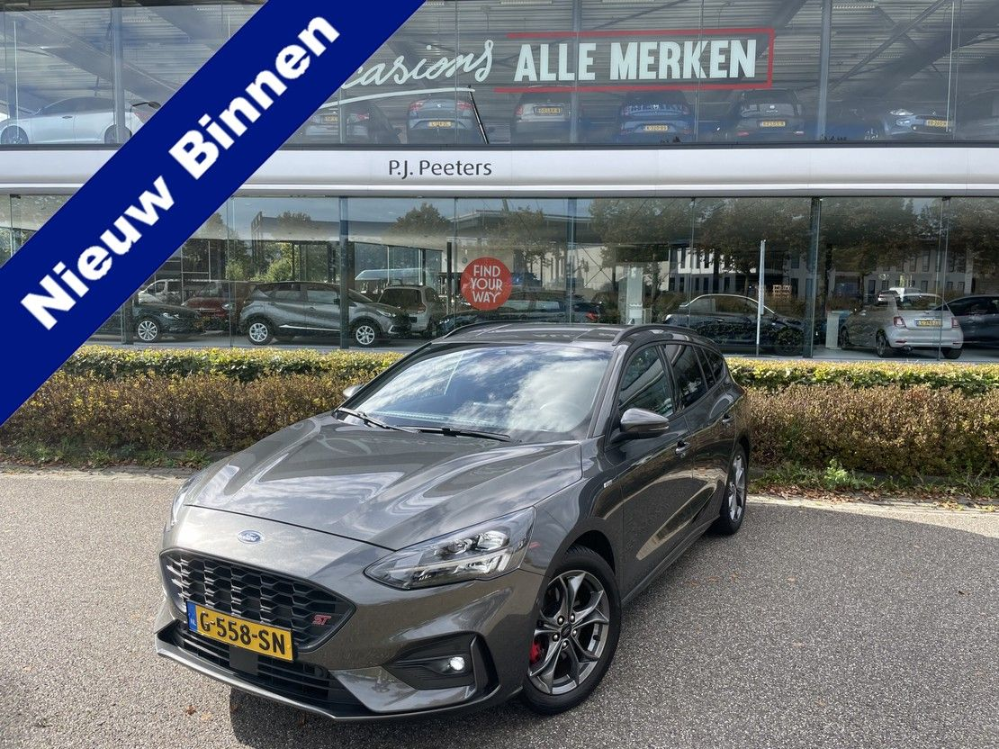 stationwagen Ford Wagon 1.0 EcoBoost ST Line Business (full options) (clim.control - cruis... 2019