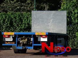 overige vrachtwagens Volvo FM 9 Manuel Steel Springs Engine brake 3 Seats 2006