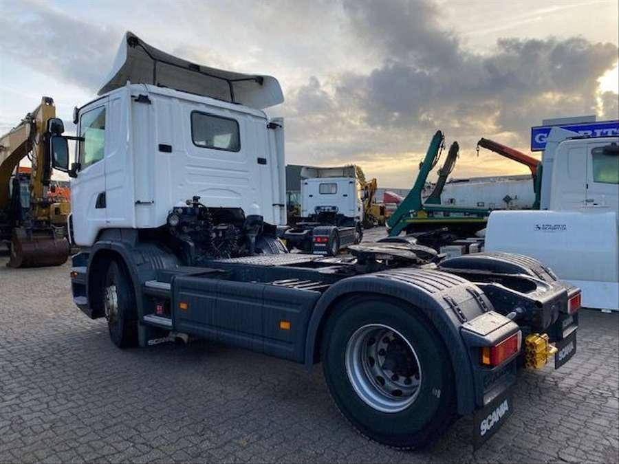 Scania - R380 R 380 4