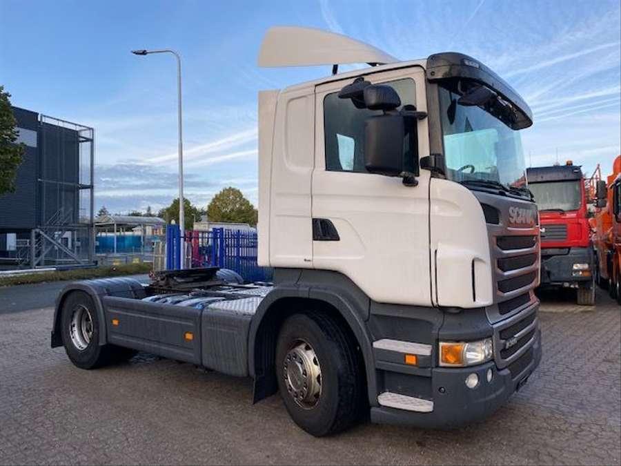Scania - R380 R 380 2