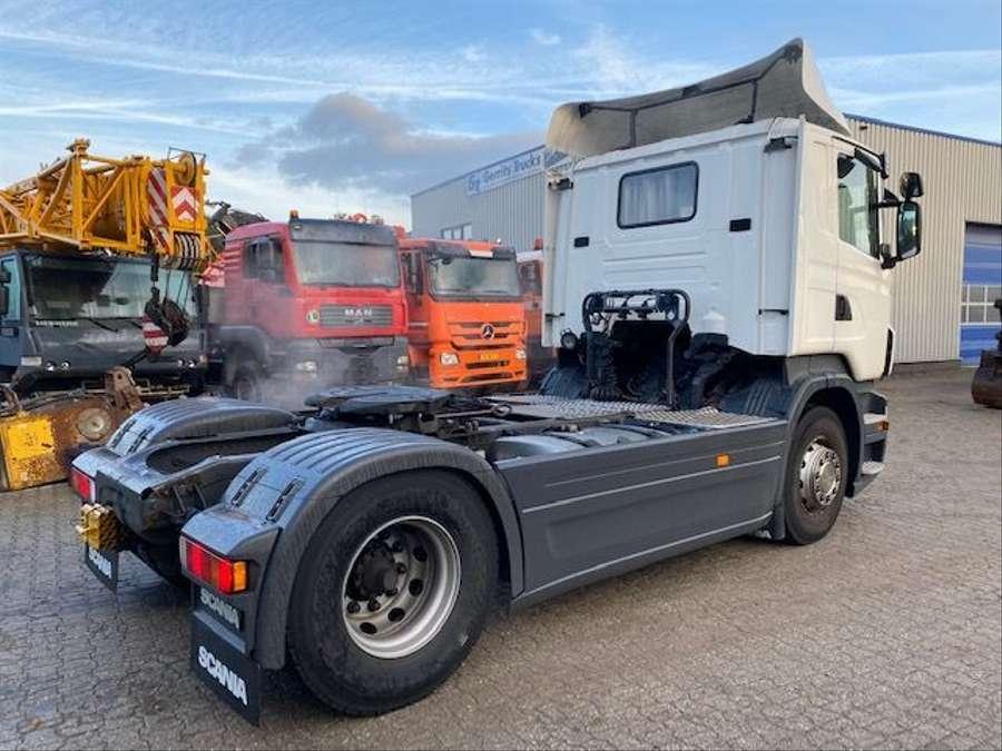 Scania - R380 R 380 3