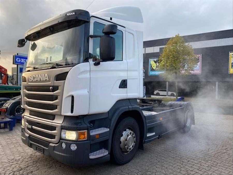 Scania - R380 R 380 1