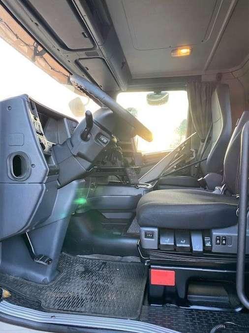 Scania - R380 R 380 5