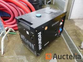 generator Huyndai HDG90