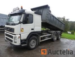 kipper vrachtwagen Volvo /FH 6 x 4 R9.0 2004