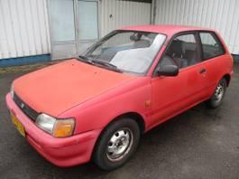 hatchback auto Toyota 1.3 E2 1996