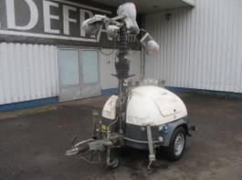 overige bouwmachine Onbekend TCP Lichtmast , HATZ 1B20-6 motor 2012