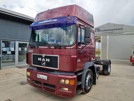 standaard trekker MAN 19.403 FLS 4x2 tractor unit 1997