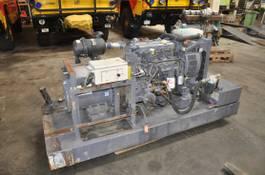 generator Deutz BF4M1012 2010