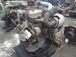 Motor vrachtwagen onderdeel DAF 825 TURBO (DU825V)