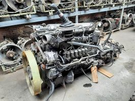 Motor vrachtwagen onderdeel DAF XE250C1 (85) 2006