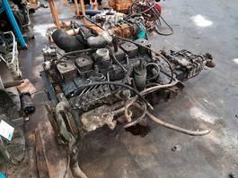 Motor vrachtwagen onderdeel Cummins B215-20 2004