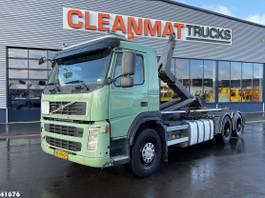 containersysteem vrachtwagen Volvo FM 330 Manual 2010