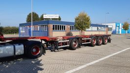 container chassis oplegger D-Tec CT4S20C3040G 1 1996