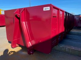 overige containers Vernooy container 8573