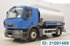 tankwagen vrachtwagen Renault Premium 320 DXi 2010