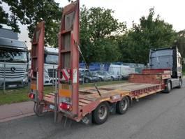 dieplader oplegger Gheysen en Verpoort S3620B 2008