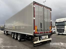 koel-vries oplegger Krone Semitrailer Reefer Standard 2012