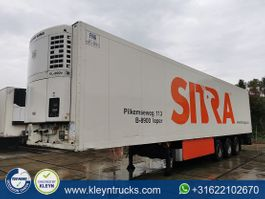 koel-vries oplegger Schmitz Cargobull SKO 24 thermoking sl 200e 2008