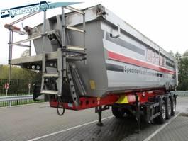 overige opleggers Schmitz Cargobull SKI 24 SL 8.2 2013