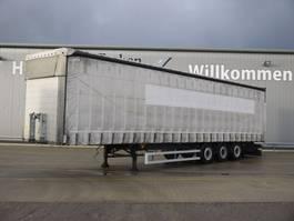 huifzeil oplegger Schmitz Cargobull S01, Megaliner, Joloda 2010