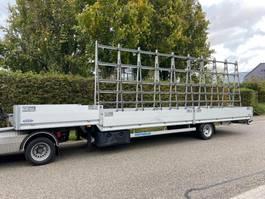 BE oplegger Vergauwe BE Oplegger Glasbok / kozijnenbok 9 meter! 2019