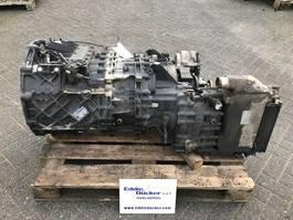 Versnellingsbak vrachtwagen onderdeel MAN 1.32003-6874 ZF ASTRONIC 12AS2301 IT RATIO 12,33-0,78+DOUBLE PTO TGA 2005